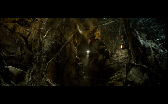 Indiana Jones and the Kingdom of the Crystal Skull - 801