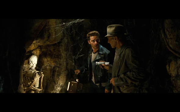 Indiana Jones and the Kingdom of the Crystal Skull - 804