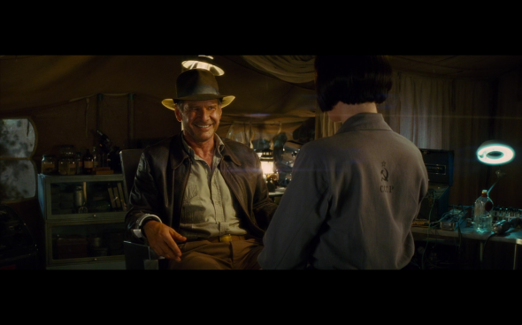 Indiana Jones and the Kingdom of the Crystal Skull - 905