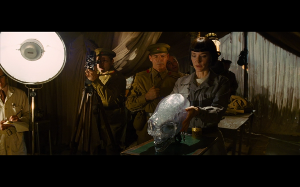 Indiana Jones and the Kingdom of the Crystal Skull - 929
