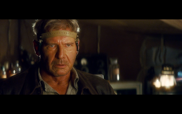 Indiana Jones and the Kingdom of the Crystal Skull - 940