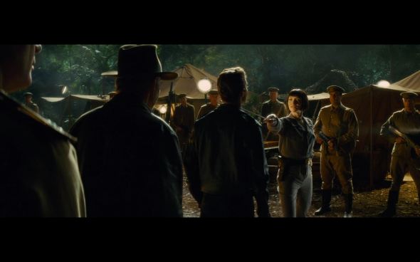 Indiana Jones and the Kingdom of the Crystal Skull - 978