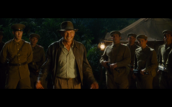 Indiana Jones and the Kingdom of the Crystal Skull - 985