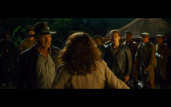 Indiana Jones and the Kingdom of the Crystal Skull - 986