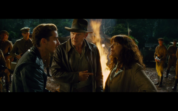 Indiana Jones and the Kingdom of the Crystal Skull - 990