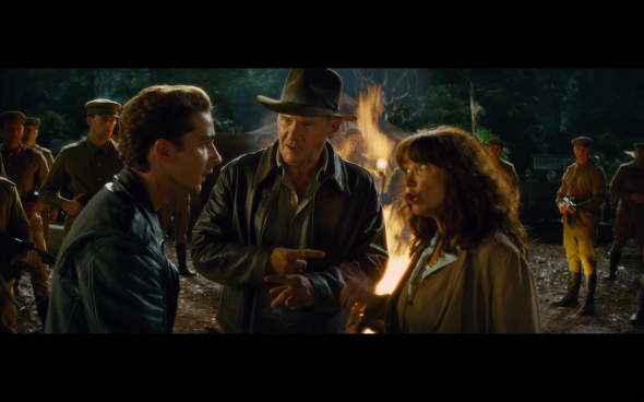 Indiana Jones and the Kingdom of the Crystal Skull - 991