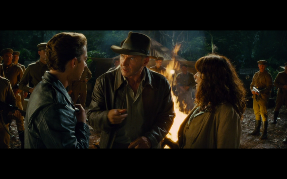 Indiana Jones and the Kingdom of the Crystal Skull - 992