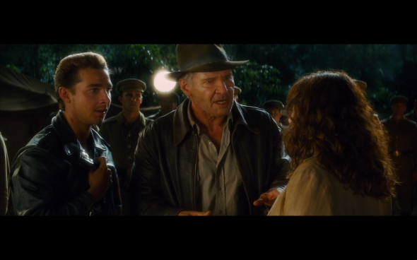 Indiana Jones and the Kingdom of the Crystal Skull - 994