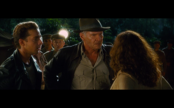Indiana Jones and the Kingdom of the Crystal Skull - 995