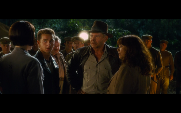 Indiana Jones and the Kingdom of the Crystal Skull - 997