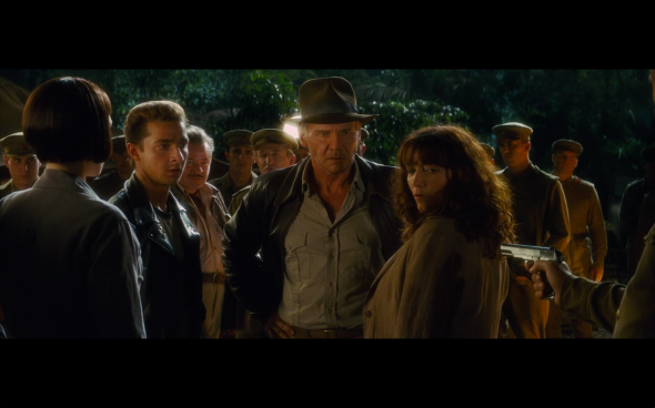 Indiana Jones and the Kingdom of the Crystal Skull - 998