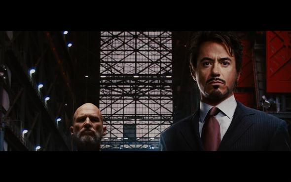 Iron Man - 100