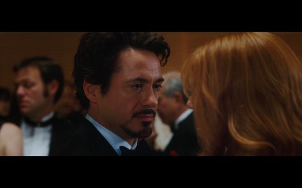 Iron Man - 1007