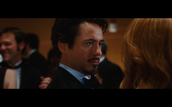 Iron Man - 1010