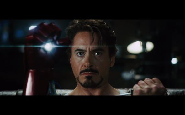 Iron Man - 1049