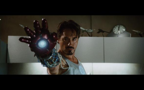 Iron Man - 1052