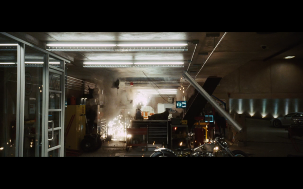 Iron Man - 1055