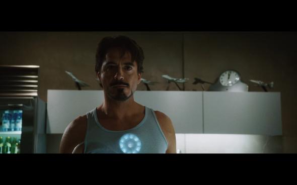 Iron Man - 1057