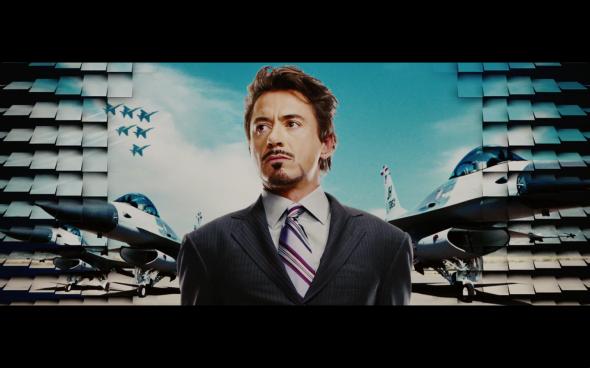 Iron Man - 107