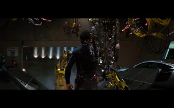 Iron Man - 1071