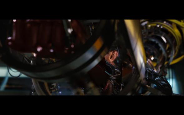 Iron Man - 1072