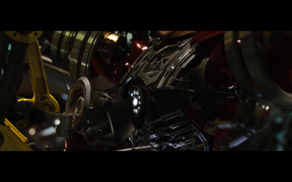 Iron Man - 1074