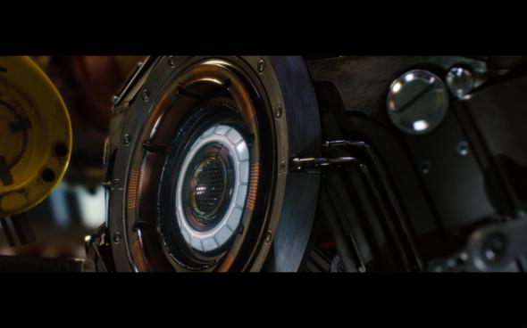 Iron Man - 1075