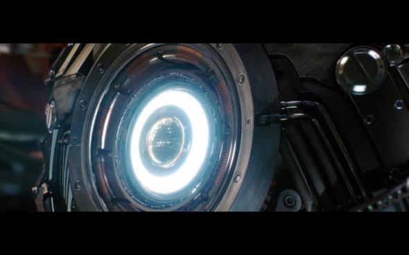 Iron Man - 1076