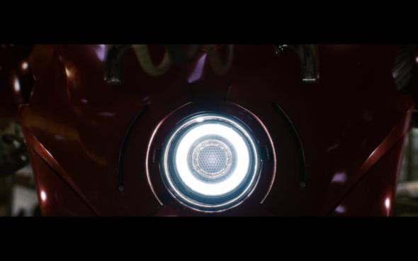 Iron Man - 1077