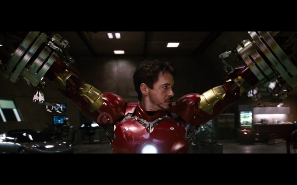 Iron Man - 1079