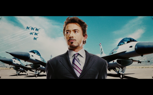 Iron Man - 108