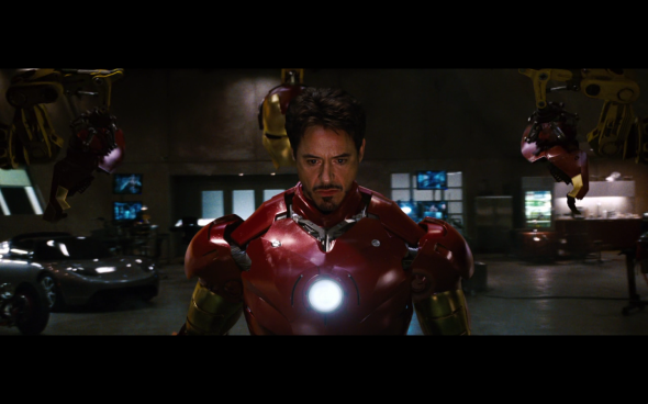 Iron Man - 1080