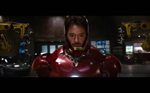 Iron Man - 1081