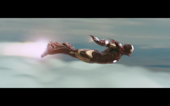 Iron Man - 1086