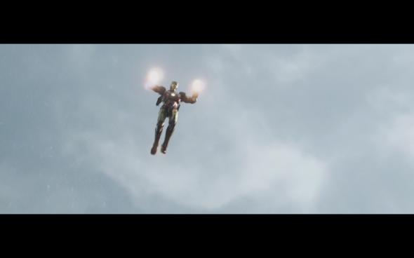 Iron Man - 1104