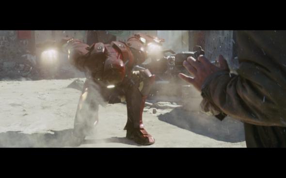 Iron Man - 1105