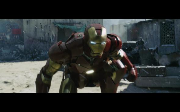 Iron Man - 1106