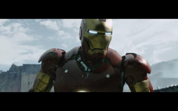 Iron Man - 1107