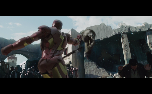 Iron Man - 1109