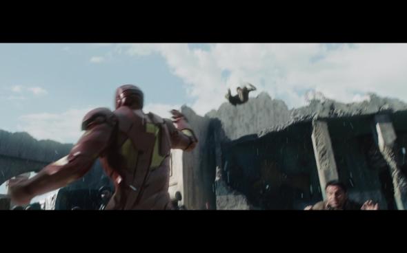 Iron Man - 1110