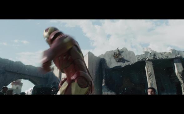 Iron Man - 1111