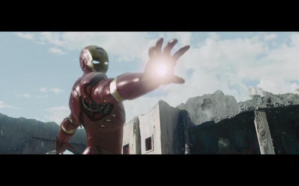 Iron Man - 1112