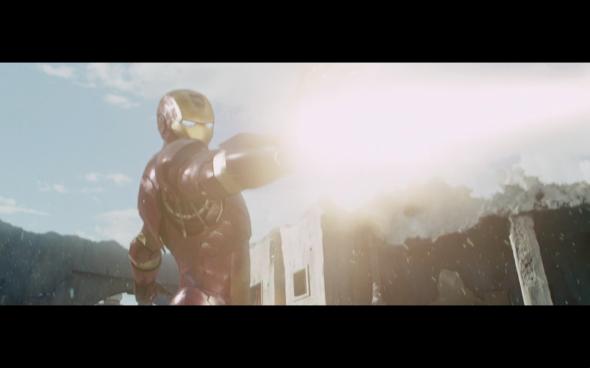 Iron Man - 1113