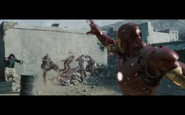 Iron Man - 1114
