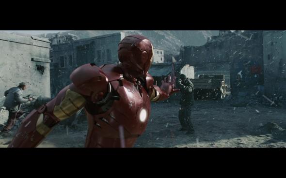 Iron Man - 1116