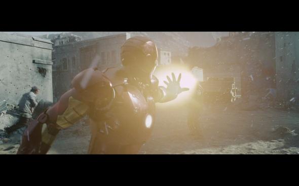Iron Man - 1117