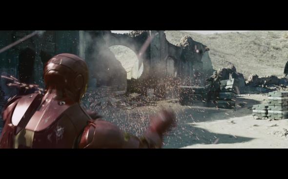 Iron Man - 1119