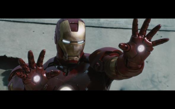 Iron Man - 1120