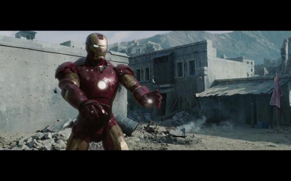 Iron Man - 1122