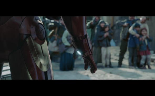 Iron Man - 1123